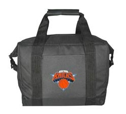 New York Knicks Kolder 12 Pack Cooler Bag