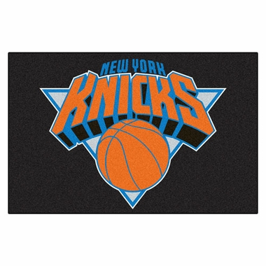 New York Knicks 20 x 30 Rug
