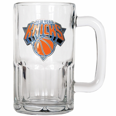 New York Knicks 20oz Root Beer Mug