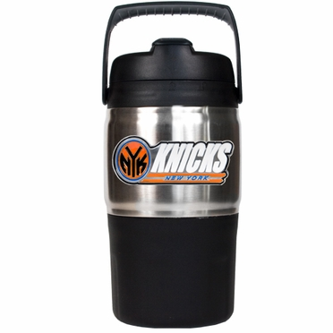 New York Knicks 48oz Travel Jug