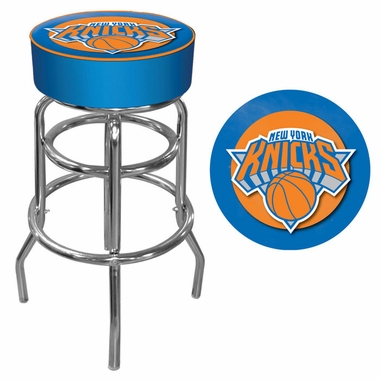 New York Knicks Barstool