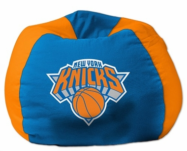 New York Knicks Bean Bag Chair
