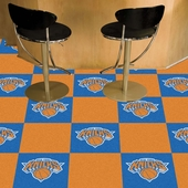 New York Knicks Game Room