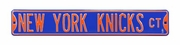 New York Knicks Wall Decorations