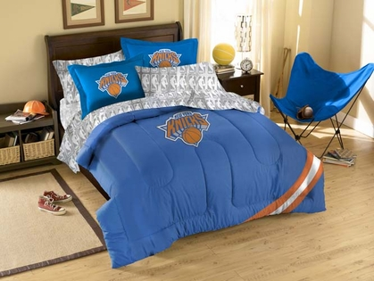 New York Knicks Full Bed in a Bag