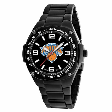 New York Knicks Gladiator Watch