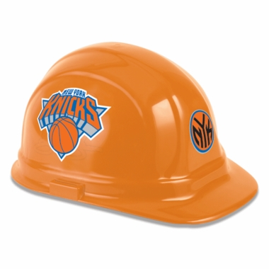 New York Knicks Hard Hat