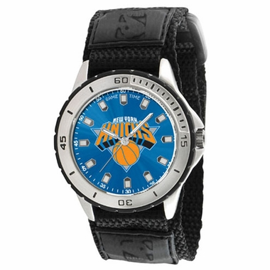 New York Knicks Mens Veteran Watch