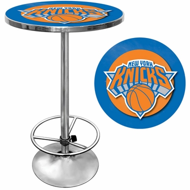 New York Knicks Pub Table