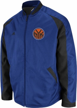 New York Knicks Tip Off Midweight Jacket