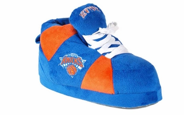 New York Knicks Unisex Sneaker Slippers