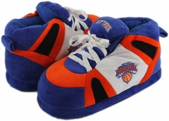 New York Knicks UNISEX High-Top Slippers