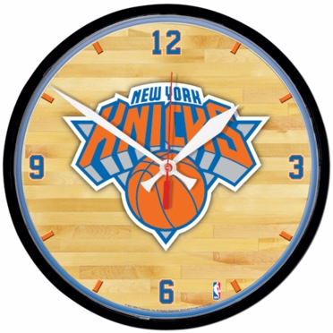 New York Knicks Wall Clock