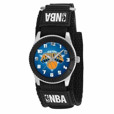 New York Knicks Youth Rookie Watch (Black)