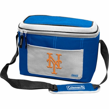 New York Mets 12 Can Soft Side Cooler