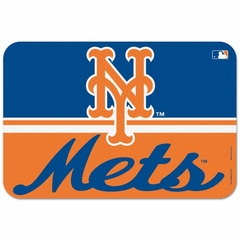 New York Mets 20 x 30 Mat