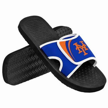 New York Mets 2013 Shower Slide Flip Flop Sandals