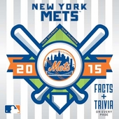 New York Mets Calendars