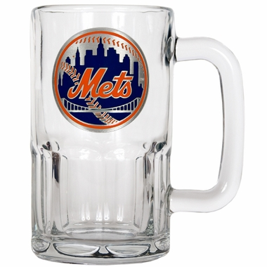 New York Mets 20oz Root Beer Mug