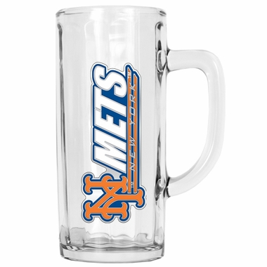 New York Mets 22 oz Optic Tankard