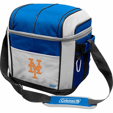 New York Mets 24 Can Soft Side Cooler