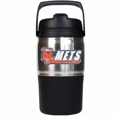 New York Mets 48oz Travel Jug
