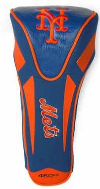 New York Mets Apex Driver Headcover