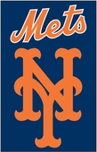 New York Mets Flags & Outdoors