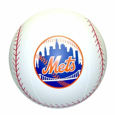 New York Mets Beach Ball