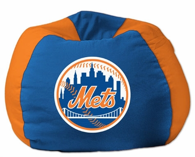 New York Mets Bean Bag Chair