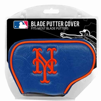 New York Mets Blade Putter Cover