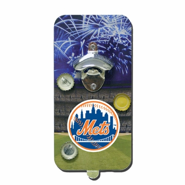 New York Mets Clink 'n Drink