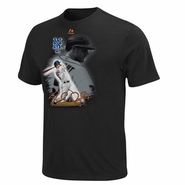 New York Mets David Wright YOUTH Player of the Game T-Shirt