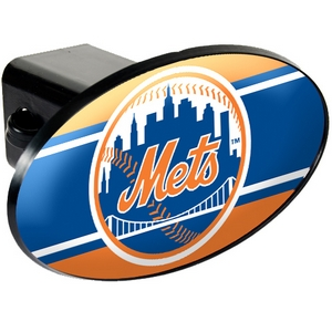 New York Mets Economy Trailer Hitch