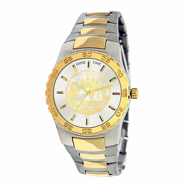 New York Mets Executive Mens Watch