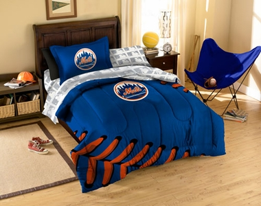 New York Mets Full Bed in a Bag