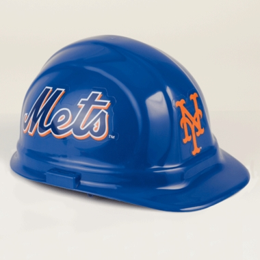 New York Mets Hard Hat