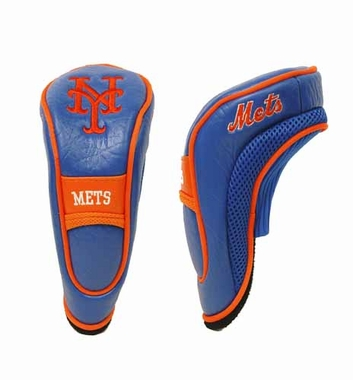 New York Mets Hybrid Individual Headcover