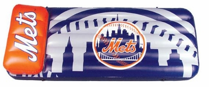 New York Mets Inflatable Raft