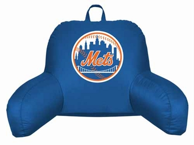 New York Mets Jersey Material Bedrest