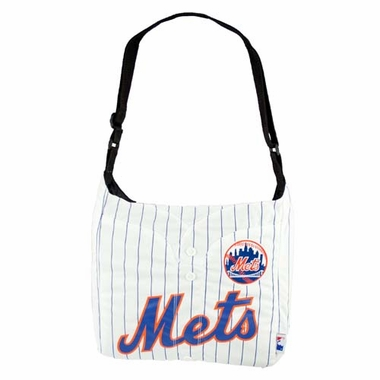 New York Mets Jersey Tote