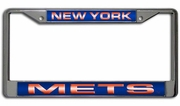 New York Mets Auto Accessories