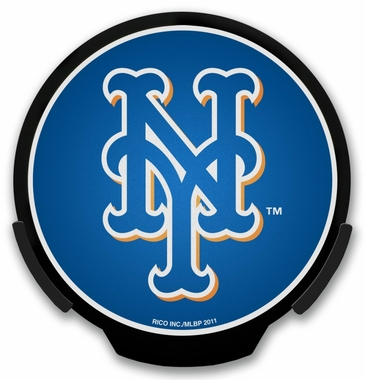 New York Mets Light Up Power Decal