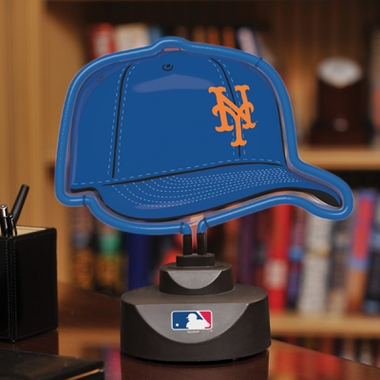 New York Mets Neon Display Hat
