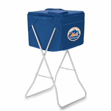 New York Mets Party Cube (Navy)