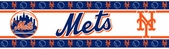 New York Mets Wall Decorations