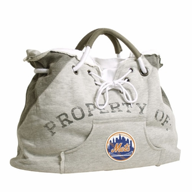 New York Mets Property of Hoody Tote