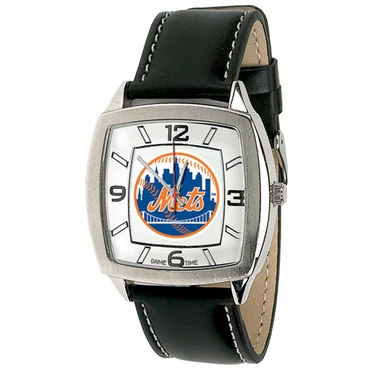 New York Mets Retro Mens Watch