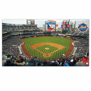 New York Mets Runner Mat