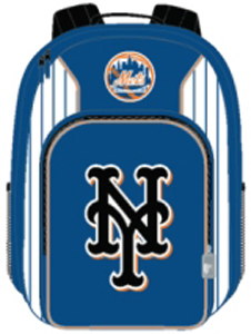 New York Mets Southpaw Youth Backpack
